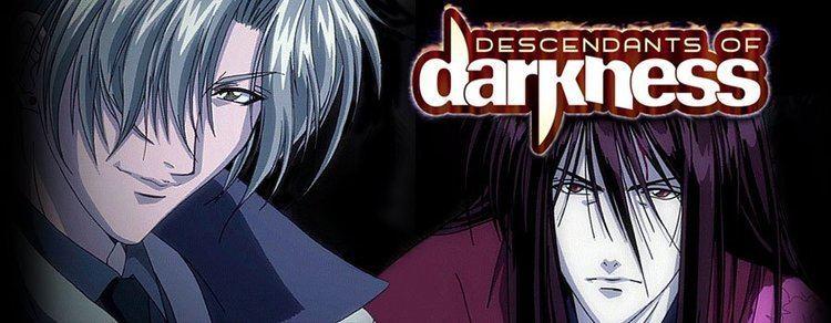 Descendants of Darkness Descendants of Darkness TV Anime News Network