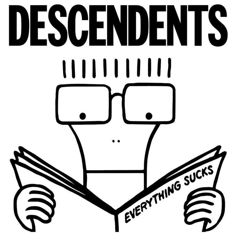 Descendents epitaphcommediareleasesdescendentseverything