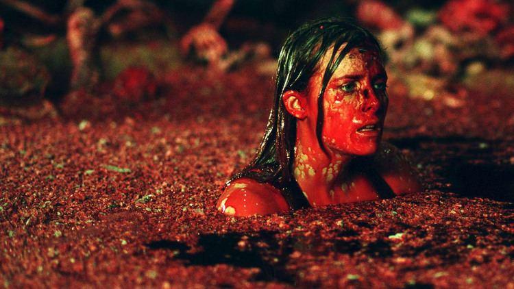 Descent (2005 film) The Descent Redefined Women in Horror Movies Den of Geek