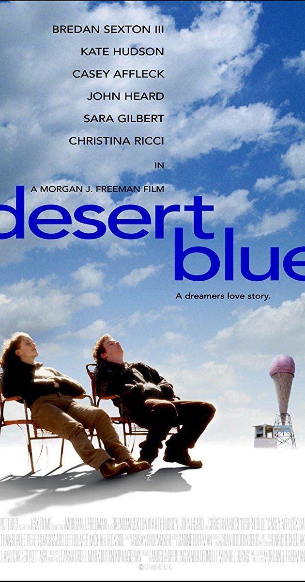 Desert Blue Desert Blue 1998 IMDb
