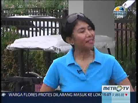 Desi Anwar Tea Time With Desi Anwar Gita Wirjawan 1 YouTube