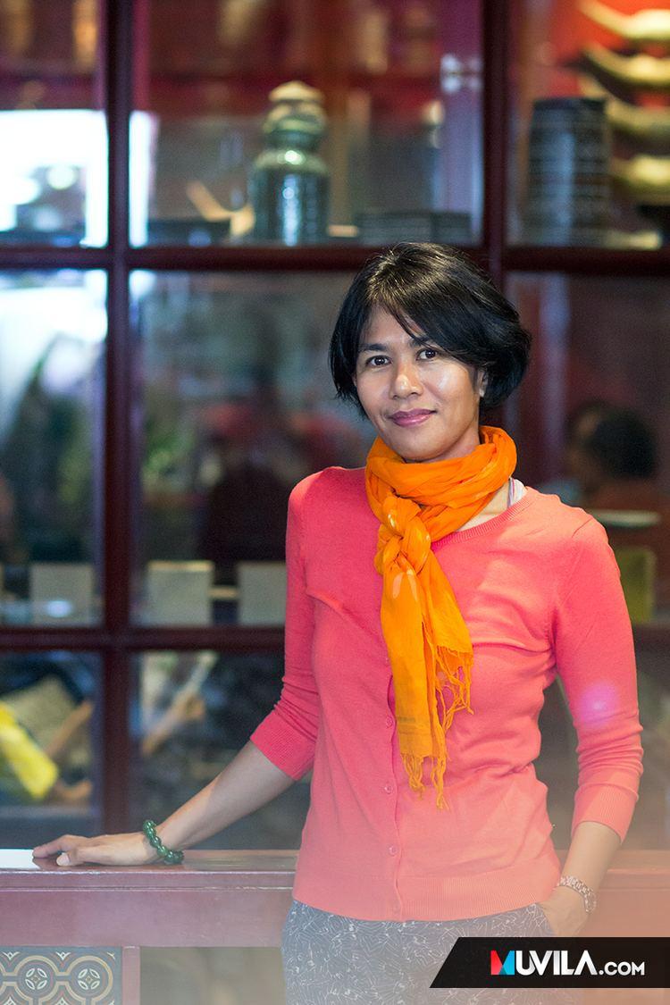 Desi Anwar Desi Anwar Jadi Jurnalis TV Harus Fleksibel dan Tahan Banting Muvila