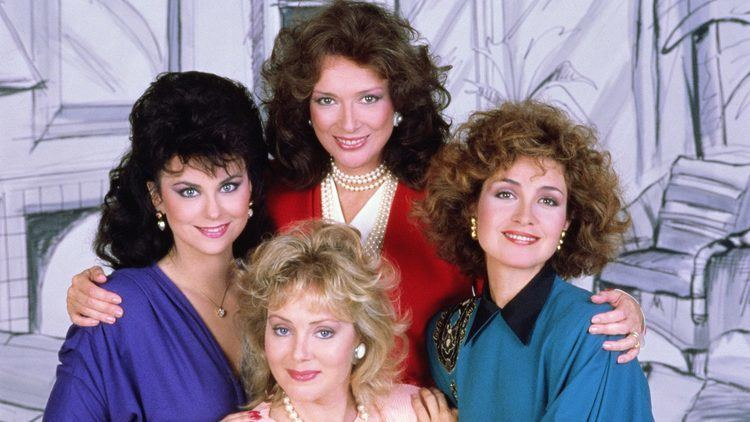 Designing Women Designing Women Sony Pictures Entertainment Museum