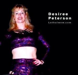 Desiree Petersen Desiree PetersenPeterson Womens Wrestler