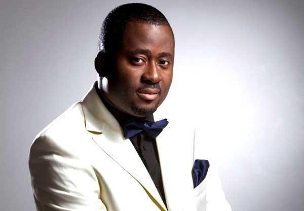 Desmond Elliot Desmond Elliot 40 actor director with eyes on Lagos
