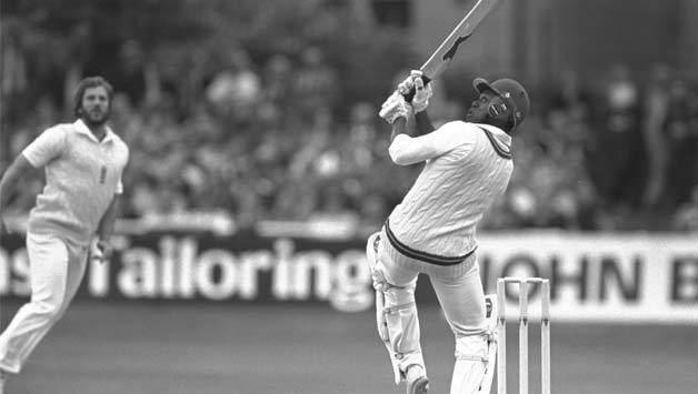 Desmond Haynes West Indies opener who was a nightmare for bowlers