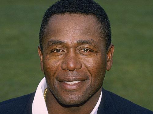 Desmond Haynes (Cricketer) in the past