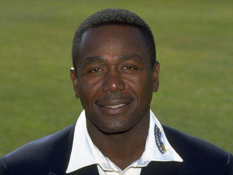Desmond Haynes (Cricketer)