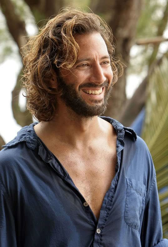 Desmond Hume - Alchetron, The Free Social Encyclopedia