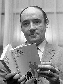Desmond Morris httpsuploadwikimediaorgwikipediacommonsthu