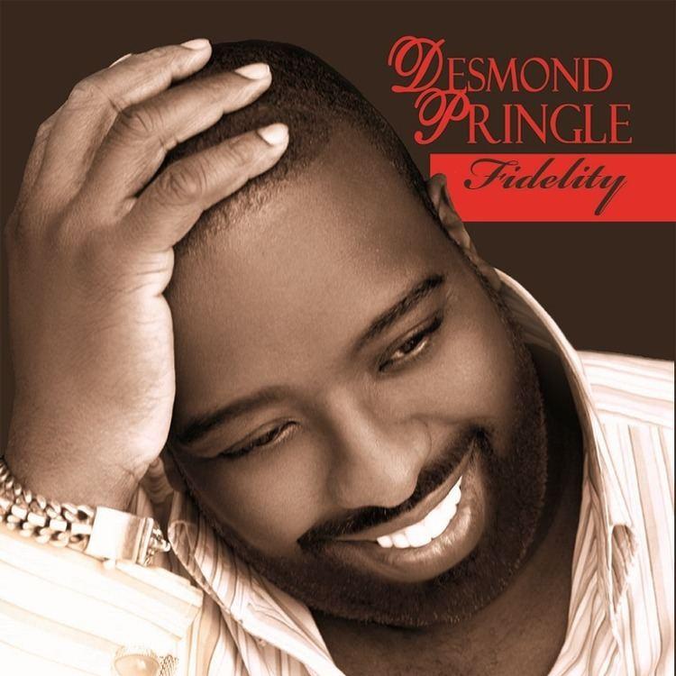 Desmond Pringle Desmond Pringle Fidelity The Journal of Gospel Music