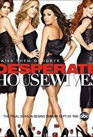 Desperate Housewives Desperate Housewives TV Series 20042012 IMDb