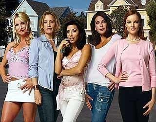 Desperate Housewives Desperate Housewives a Titles amp Air Dates Guide