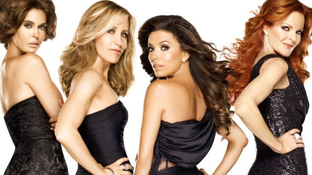 Desperate Housewives Desperate Housewives Watch full episodes Yahoo7