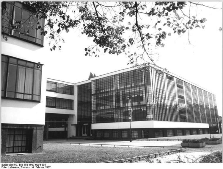 Dessau in the past, History of Dessau