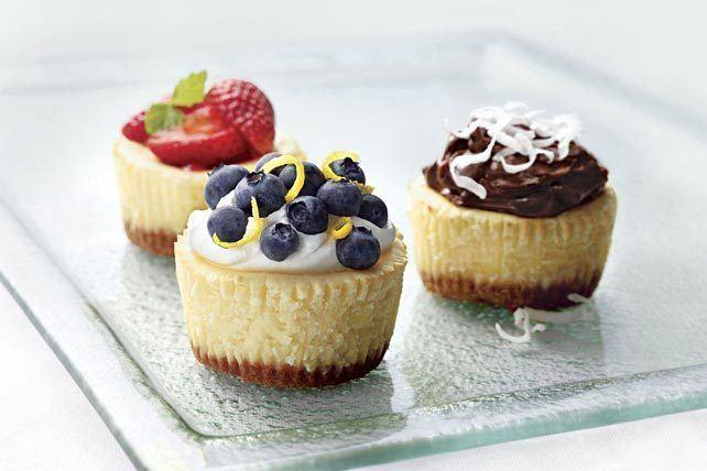 Dessert Dessert Recipes Kraft Recipes