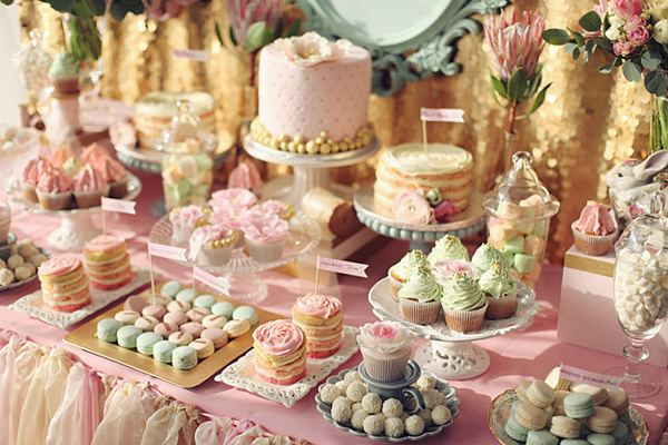 Dessert bar 12 Best Wedding Dessert Bars Pretty Happy Love Wedding Blog