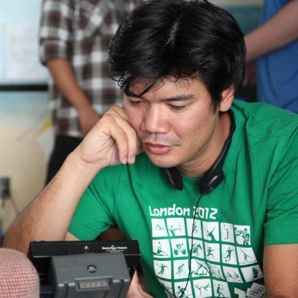 Destin Daniel Cretton Interviewing the Director of 39Short Term 1239 Destin