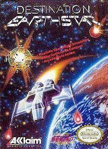 Destination Earthstar httpsuploadwikimediaorgwikipediaenthumbd