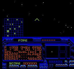 Destination Earthstar Destination Earthstar USA ROM lt NES ROMs Emuparadise