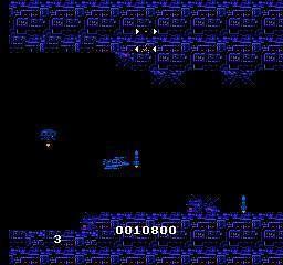 Destination Earthstar Destination Earthstar User Screenshot 8 for NES GameFAQs