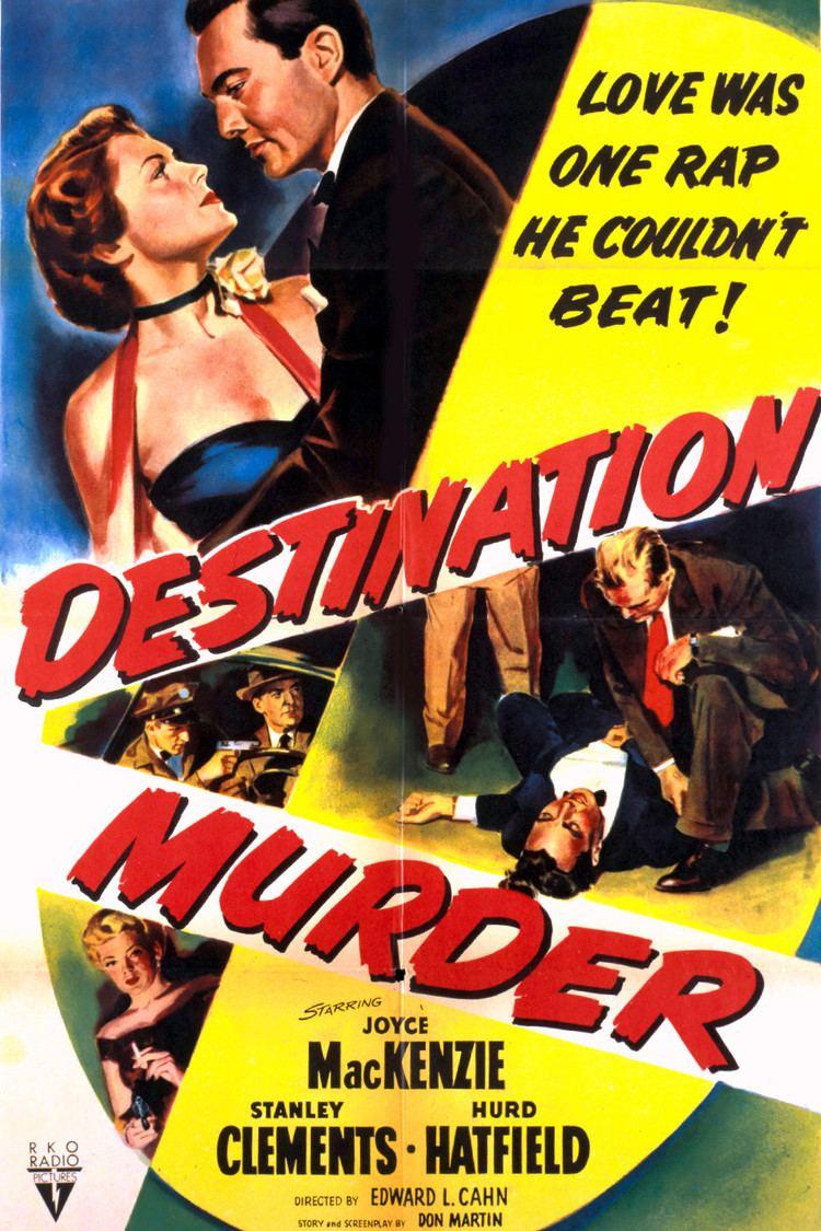 Destination Murder wwwgstaticcomtvthumbmovieposters6331p6331p