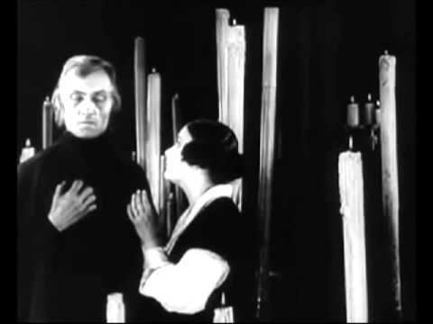 Destiny (1921 film) A Video for Destiny a film by Fritz Lang Music from Diamond