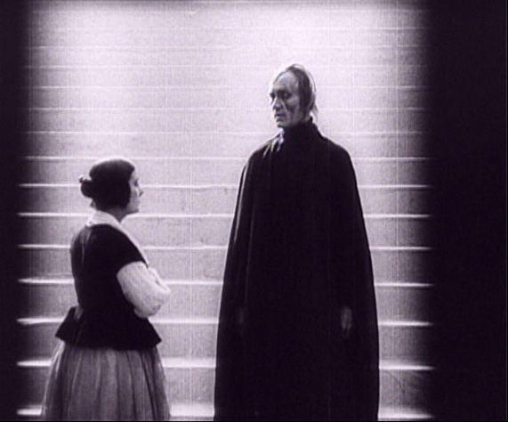 Destiny (1921 film) Destiny 1921 film Alchetron The Free Social Encyclopedia