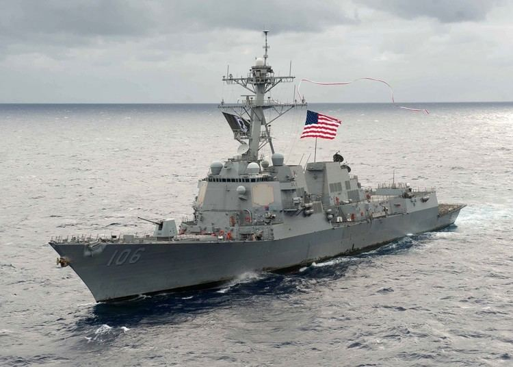 Destroyer Destroyers Militarycom