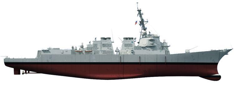 Destroyer US Navy Destroyers