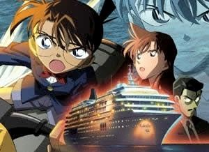 Detective Conan: Strategy Above the Depths Detective Conan Strategy Above the Depths movie Anime News Network