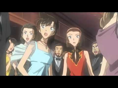 Detective Conan: Strategy Above the Depths Detective Conan Strategy Above the Depths Japanese Trailer 2005