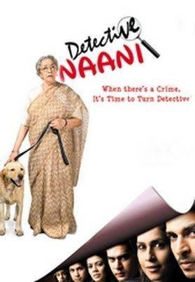 detective naani