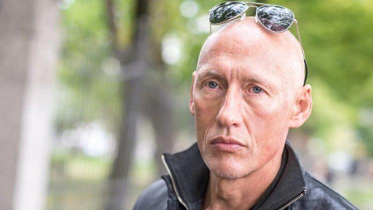 Detlef Bothe (actor) Wir Deutschen sind die Nazis die Bsen die Irren