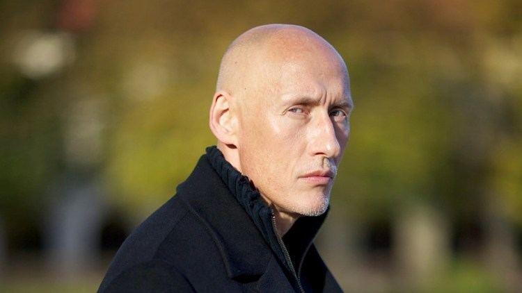 Detlef Bothe (actor) Detlef Bothe der Bse im BondFilm quotSpectrequot NDRde
