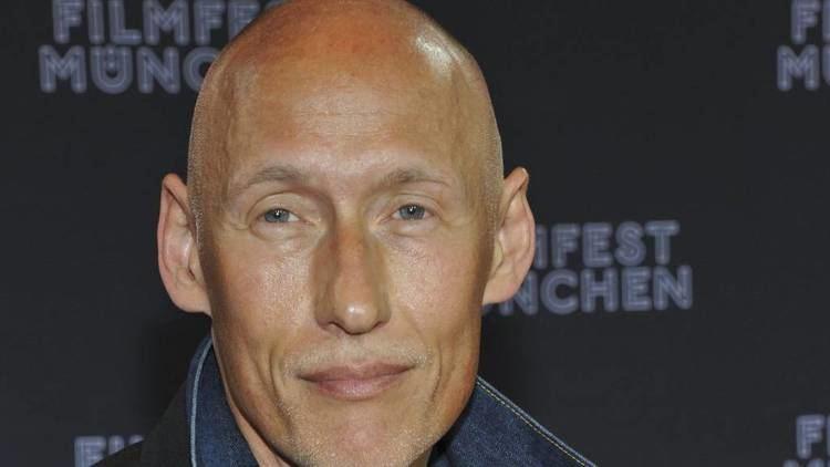 Detlef Bothe (actor) Dieser Mann hat die Lizenz zum Fiessein BZ Berlin