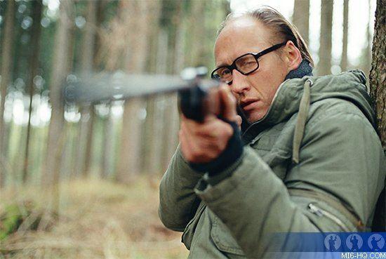 Detlef Bothe (actor) Detlef Bothe Speaks The German actor who played a