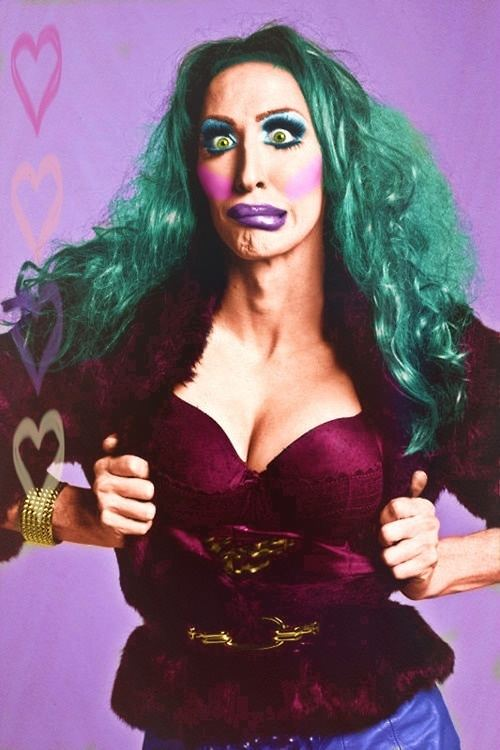 Detox Icunt Top 10 Quotes From Detox Icunt Drag Official