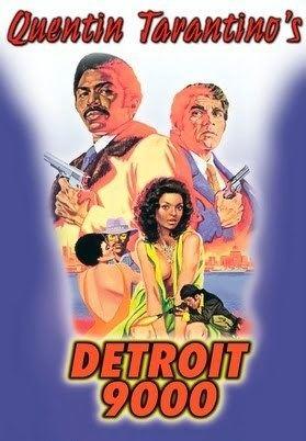 Detroit 9000 Detroit 9000 1973 Theatrical Trailer YouTube
