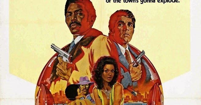 Detroit 9000 Every 70s Movie Detroit 9000 1973