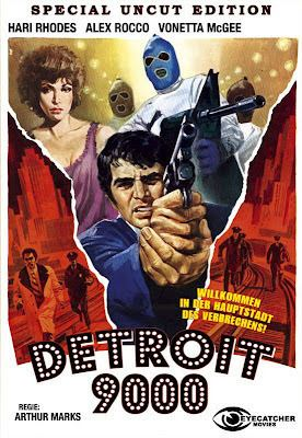 Detroit 9000 The Projection Booth Podcast Episode 79 Detroit 9000