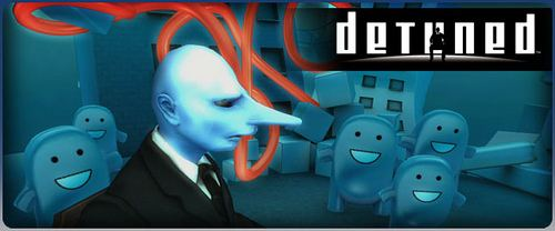 .detuned detuned Available Tomorrow on PSN for 299 PlayStationBlog