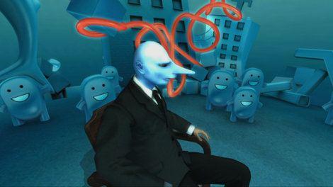 .detuned detuned PS3 Games PlayStation