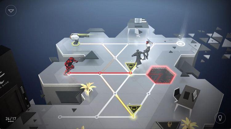 Deus Ex Go Deus Ex GO review Android Central