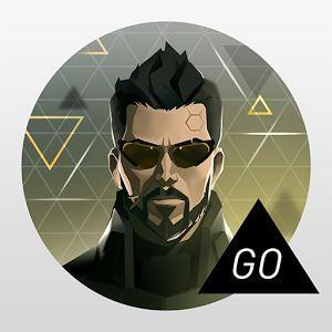 Deus Ex Go Deus Ex Go Wikipedia