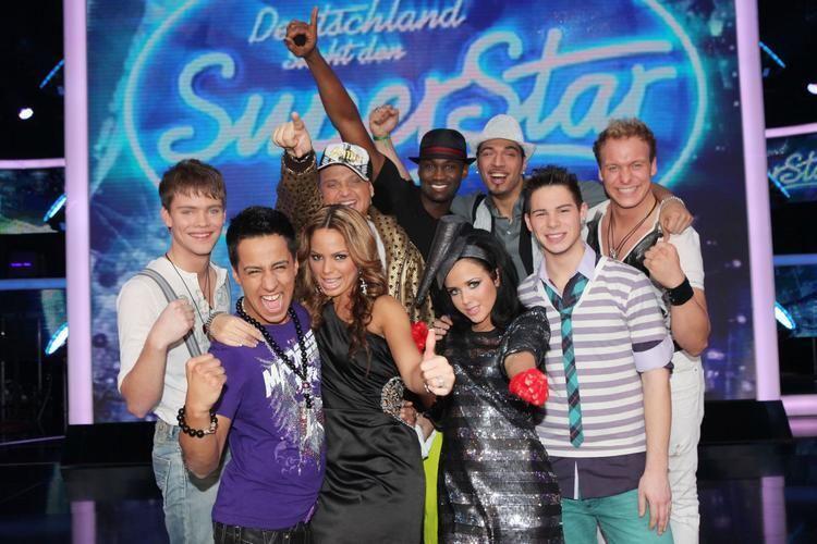Deutschland sucht den Superstar Deutschland Sucht Den Superstar Movie Pictures