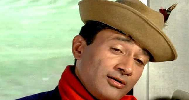 Dev Anand 88 Facts You Didn39t Know About Dev Anand Rediffcom Movies