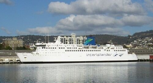 DEV Arahura ARAHURA The New Zealand Maritime Record NZNMM