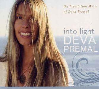 Deva Premal Songs for the Sangha Deva Premal amp Miten CD