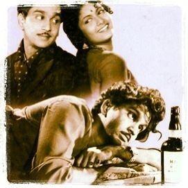 Devadasu (1953 film) The Unforgettably Popular Film Songs of Tamil Cinema Classic